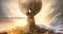 Civilization VI Art
